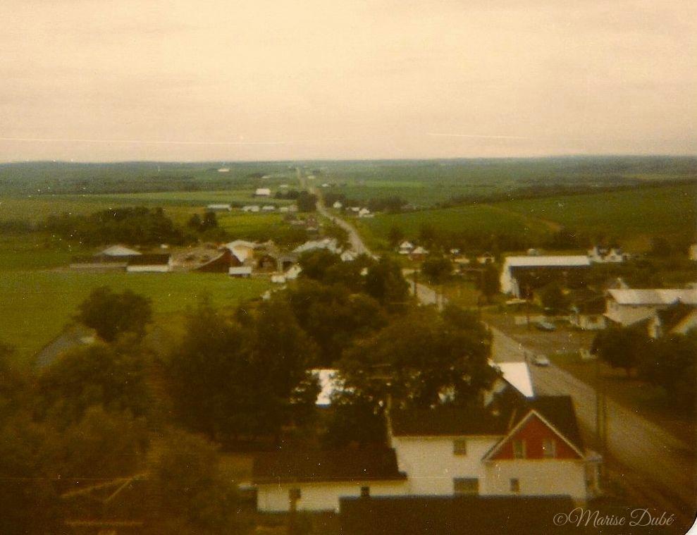 St-André Est / East 1979