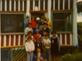 Camp Filles Mont Assomption Summer Camp Girls 1979