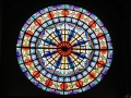 Stained glass / Vitrine 2004