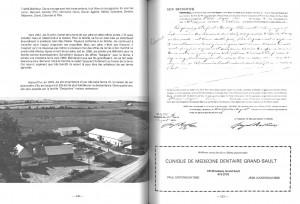 La ferme centenaire Armand Desjardins Centennial Farm P2