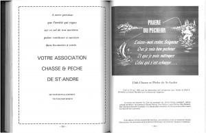 Club Chasse et Pêche de St-André / St-André Rod and Gun Club