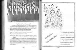 """La Chorale """"Les Tournesols"""" / """"Les Tournesols"""" Choir"""